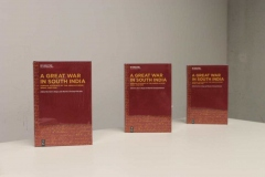 Book presentation: Ravi Ahuja and Martin Christoph-Füchsle (eds.): A Great War in South India. German Accounts of the Anglo-Mysore Wars