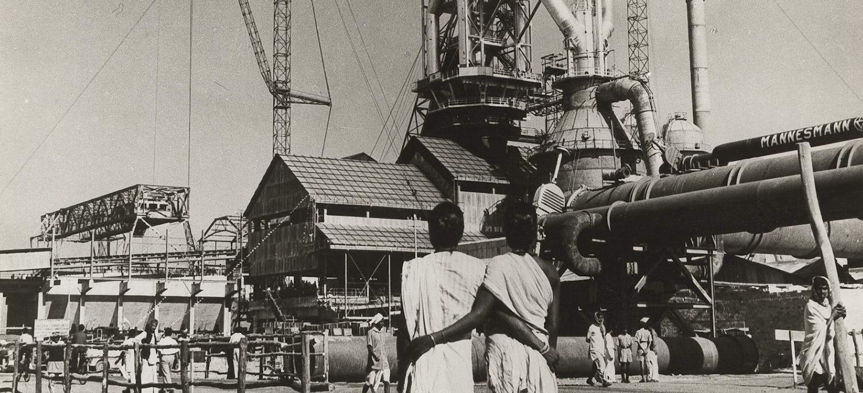 Mit der Hapag nach Indien, 1913?, HL-Ref. 834. Hapag-Lloyd AG, Hamburg.