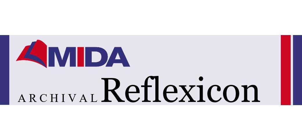 MIDA Archival Reflexicon