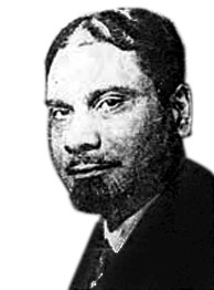 Chempakaraman Pillai Gründer des Pro India Committee